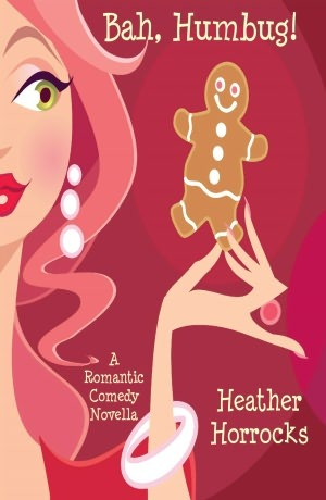 Bah, Humbug! (A Christmas Street, #1)