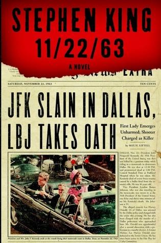 Goodreads | 11/22/63