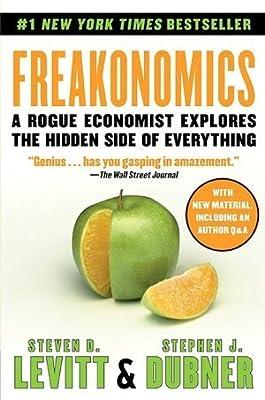'Freakonomics: