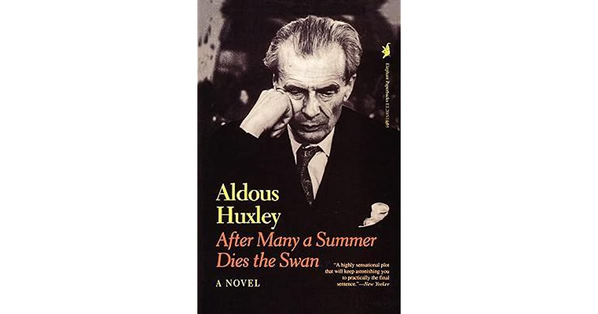aldous huxley essays words and behavior In aldous huxley's novel, brave new world  words: 980 - pages: 4 a reflection on aldous huxley's brave new world essays.