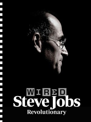 WIRED by Steven Levy