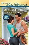 One Good Reason (Adamson Brothers, #2)