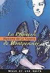 La princesse de montpensier by Madame de La Fayette