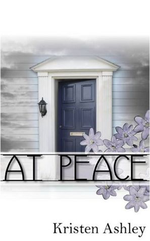 At Peace (The 'Burg, #2)