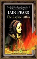 The Raphael Affair (Jonathan Argyll, #1)