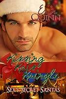 Kissing Kris Kringle