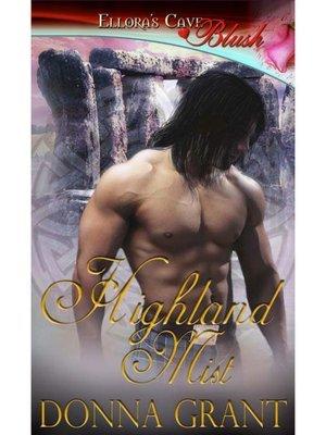 Highland Mist (Druid's Glen, #1)