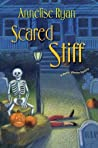 Scared Stiff (Mattie Winston Mysteries, #2)