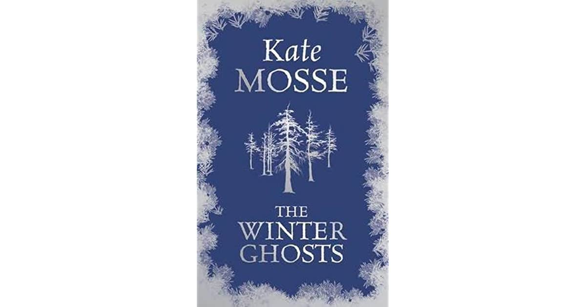 kate mosse the winter ghosts pdf
