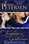 The Temptation of a Gentleman (The Jordans #2)