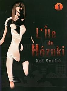 L'île de Hôzuki 1 (L'île de Hôzuki, #1)