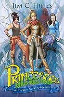 La Vengeance du Petit Chaperon Rouge (Princesses mais pas trop, #3)