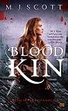 Blood Kin (The Half-Light City, #2)
