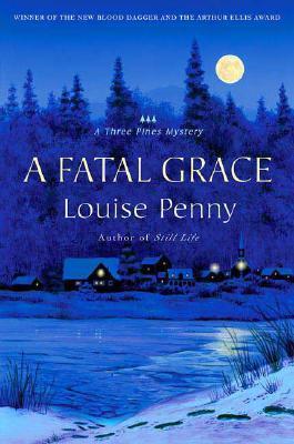 #2 A Fatal Grace - Louise Penny