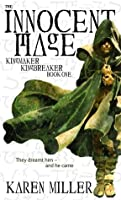 The Innocent Mage (Kingmaker, Kingbreaker, #1)