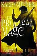 The Prodigal Mage (Fisherman's Children, #1)