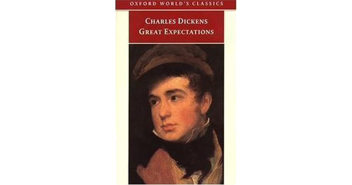 who wrote great expectations