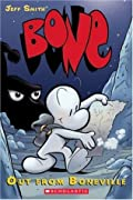 Bone, Vol, 1: Out from Boneville
