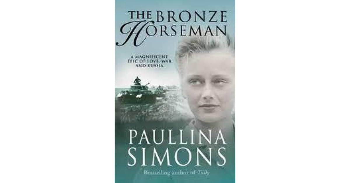 The bronze horseman ebook