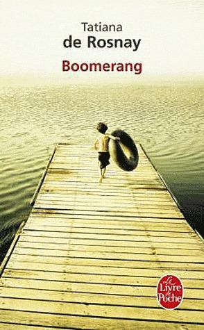 Boomerang by Tatiana de Rosnay