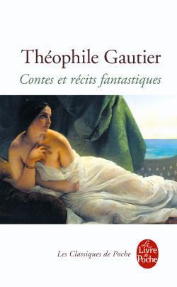 Contes Et Recits Fantastiques By Theophile Gautier