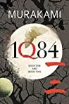 1Q84 #1-2 by Haruki Murakami