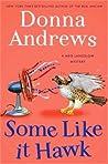 Some Like It Hawk (Meg Langslow, #14)