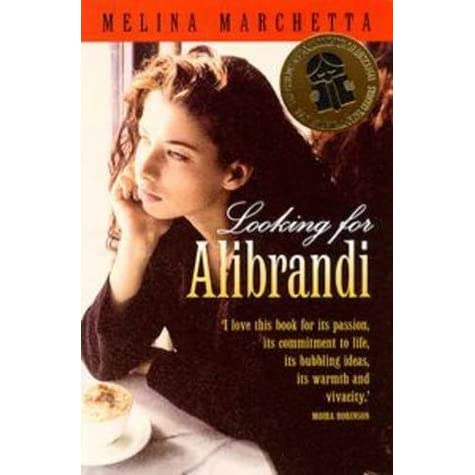melina marchettas looking for alibrandi essay In the novel, looking for alibrandi, by melina marchetta, seventeen year old josephine accepting her culture, and meeting, and developing a relationship with her father, michael andretti.