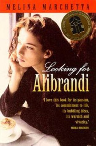 Image result for looking for alibrandi book cover