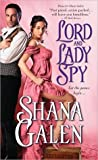 Lord and Lady Spy (Lord and Lady Spy, #1)