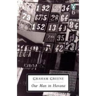 Our man in havana by graham greene fandeluxe Document