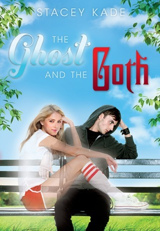 Queen Of The Dead The Ghost And The Goth 2 By Stacey Kade