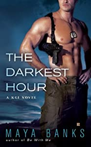 The Darkest Hour (KGI, #1)