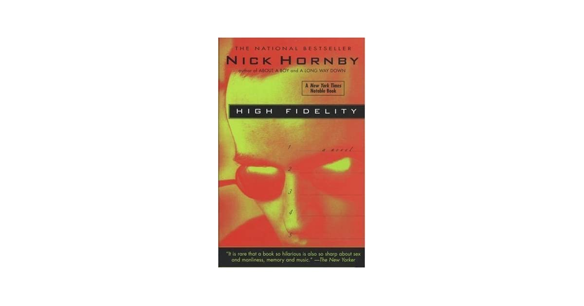 Read about a boy by nick hornby online dating