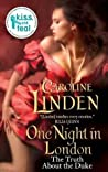 One Night in London (The Truth About the Duke, #1)