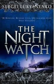 Night Watch (Watch #1) by Sergei Lukyanenko