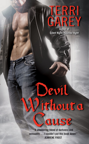 Devil Without a Cause (The Devil's Bargain, #1)