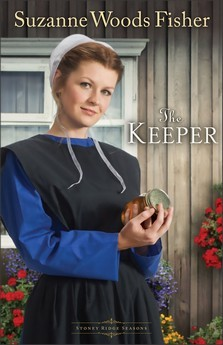 The Keeper (Stoney Ridge Seasons, #1) by Suzanne Woods Fisher