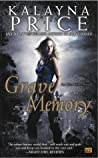Grave Memory (Alex Craft, #3) audiobook review