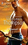 Wanted! (Sons of Chance, #1)