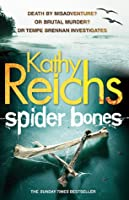 Spider Bones (Temperance Brennan, #13)