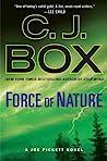 Force Of Nature (Joe Pickett, #12) audiobook download free