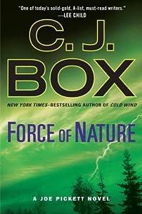 Force Of Nature (Joe Pickett, #12)