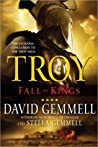 Fall of Kings (Troy, #3)
