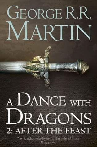 A Dance with Dragons 2 by George R.R. Martin
