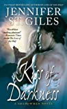 Kiss of Darkness (Shadowmen #3)