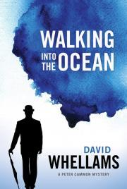 Walking Into the Ocean (Peter Cammon Mysteries #1)
