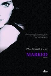 Marked (La casa della notte, #1)