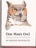 One Man's Owl