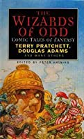 The Wizards of Odd: Comic Tales of Fantasy
